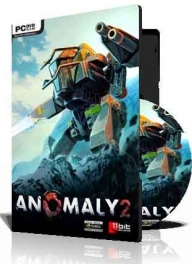     (Anomaly 2 (1DVD